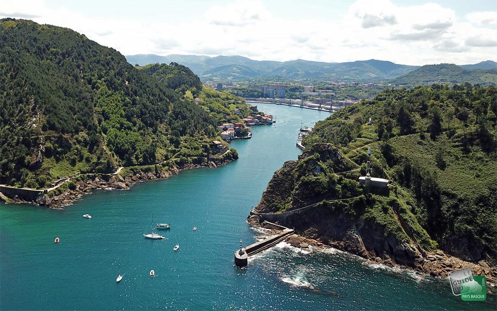 Mise en ligne prochaine du Guide du Pays Basque Espagnol
