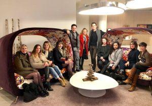 Tous à l'unisson : Notre séminaire Negocom Atlantique