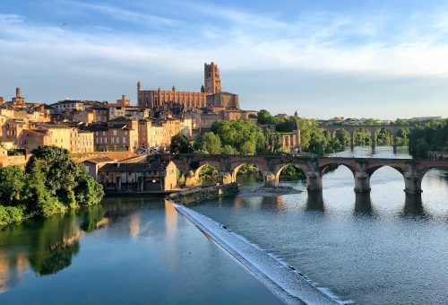 Tourisme Tarn Aveyron